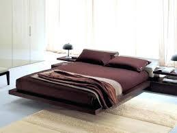 Unfinished Platform Bed Unfinished Platform Bed Frame Full Size Of ...