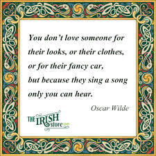 Irish Love Quotes Magnificent 48 Romantic Irish Quotes The Wild Geese