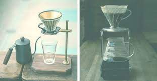The coffeemaker nº1 by manual. 13 Sexy Pour Over Coffee Stands And Brewers