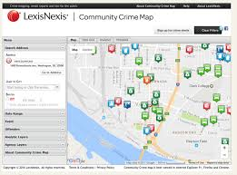 Vancouver Police Debut Upgraded Online Crime Map Columbian Com