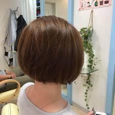 髪の量が多い似合う髪型はおすすめヘアスタイルアレンジ30選 Belcy
