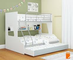 Bunk Bed SingleOver Double ...