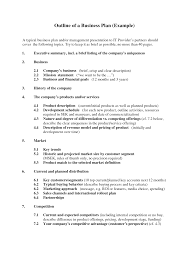 Business Brief Example Brief Business Proposal Order Essay Online