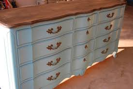 Painting Furniture With Chalk Paint And Wax