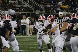 Spring Preview Running Backs Provides Iu With Depth And