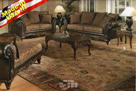 Living Room Furniture Made In The Usa Roundhill Furniture