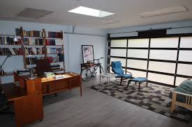 garage office conversion. garage conversion contemporaryhomeofficeandlibrary office