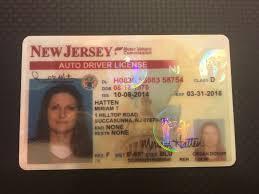 Usa Usa Drivers License Drivers