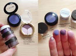 purple lids
