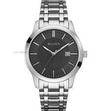 "men s bulova watch 96b223 watch shop comâ""¢ mens bulova watch 96b223"