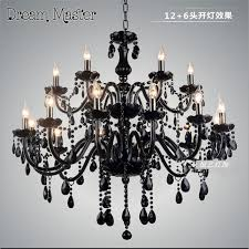 whole black chandelier clothing from china black and attractive black chandelier clothing view