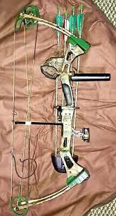 Bowhunting Bear Compound Bow