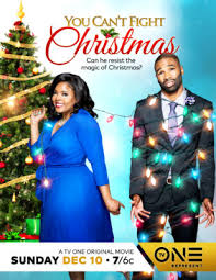 You Cant Fight Christmas (2017)
