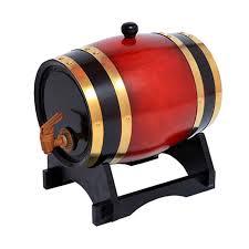 oak wine barrel barrels whiskey. Real Rushed Beer Tower Whisky Cocktail Shaker 3L Oak Barrels Wine Barrel Kegs For Home Bar Whiskey