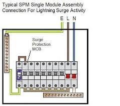 installation instructions dorman smith switchgear dspm 1 module assembly connection lightning surge