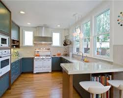 Modern Vintage Kitchen Home Design Ideas Pictures Vintage Modern Custom Modern Vintage Kitchen