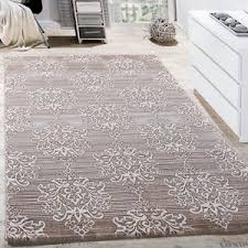 modern carpet patterns. Image Is Loading Light-Brown-Rug-Patterned-Floral-Elegant-Luxury-Modern- Modern Carpet Patterns N