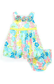 lilly pulitzer baby dress bubble dresses for spring
