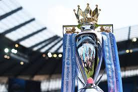 The premier league logo as a transparent png and svg(vector). Premier League Trophy Winners Who Designed It Who Keeps It Goal Com