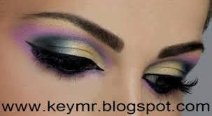 party eye makeup in urdu saubhaya makeup