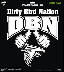 Atlanta Falcons Dirty Bird Nation Nfl