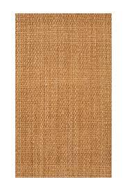 create a hemp rug