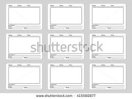 The Template For The Script Storyboard. Vector Illustration. | Free ...