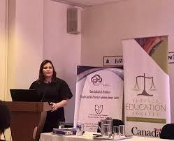 Rosa Seaman,... - Secretaría de Derechos Humanos de Honduras ...