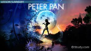peter pan by j m barrie summary analysis video lesson peter pan by j m barrie summary analysis video lesson transcript com