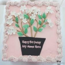 Happy Birthday My Brother Cake Kidsbirthdaycakewithnamega