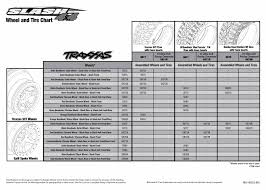 Traxxas Spring Color Chart Traxxas Slash 4x4 Vxl 1 10 4wd Brushless Sct Red