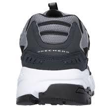 skechers memory foam mens. skechers men\u0026rsquo;s stamina cutback memory foam sneakers - navy skechers mens