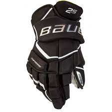 Bauer Hockey Gloves Size Chart Bauer Supreme 2s Sr Hockey Gloves Monkeysports Eu