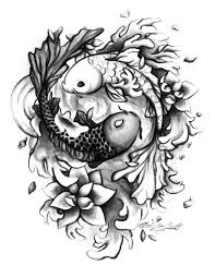Ying Yang By Cat 2deviantartcom On At Deviantart тату татуировки