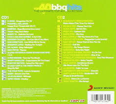 Top 40 Compilation Chart Various Artists Top 40 Bbq Hits Digi Amazon Com Music