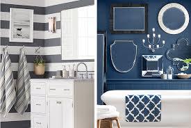 7 Cute & Easy Bathroom Wall Art Ideas