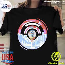 UX Themes - Pokemon Go Fest 2021 Shirt ...