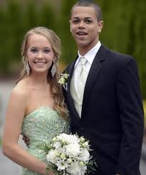 schalmont junior prom the daily gazette zach ericson and christy curtin have their pictures taken at the schalmont high school junior prom