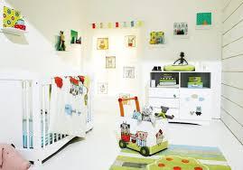 uni baby nursery decor minimalist kid bedroom design gray comfort area rug green polka dot baby per white framed window girl bedroom design ideas