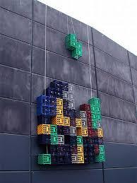 creative creations lighting. Creative Tetris-Inspired Creations Lighting F