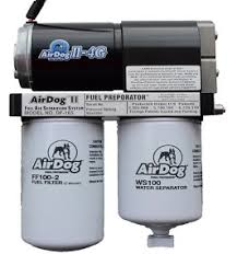 airdog� ii 4g advancing airdog� technology by removing entrained airdog 150 6.0 powerstroke at Airdog 2 Wiring Harness