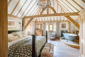 plumbing a bath into a bedroom isn t just about indulgence it s also a highly effective use of space lindsay cuthill who as head of the country house