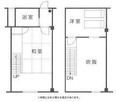 メゾネットのお部屋のご案内 ホテルグリーンプラザ軽井沢