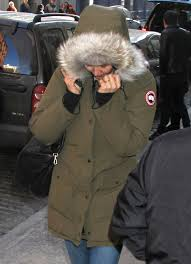 this is why canada goose jackets are so expensive