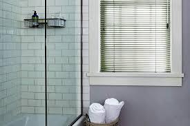 Best 25 Bathroom Window Treatments Ideas On Pinterest  Farmhouse Blinds For Bathroom Windows