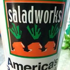 salad works allentown saladworks 6 tips from 412 visitors