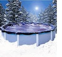 above ground pool winter covers. There Are Three Main Types Of Covers Available For Above Ground Pools:  Winter Pool