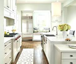 maple kitchen cabinets with black appliances. White Kitchen Black Appliances Off Cabinets Manor In Maple Crushed Ice Colors With
