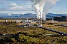 renewable energy geothermal energy
