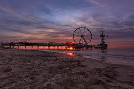 Afbeeldingsresultaat voor strand Scheveningen